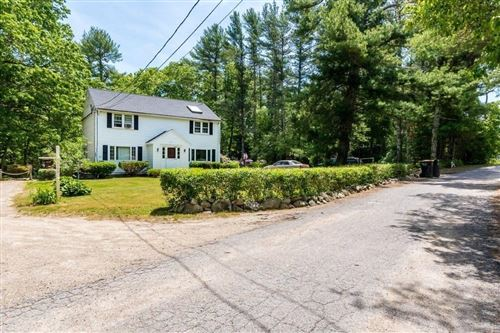 Photo of 216 Main St., Carver, MA 02330 (MLS # 72842689)