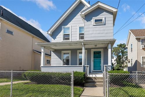 Photo of 164 Linden Ave, Malden, MA 02148 (MLS # 72907689)