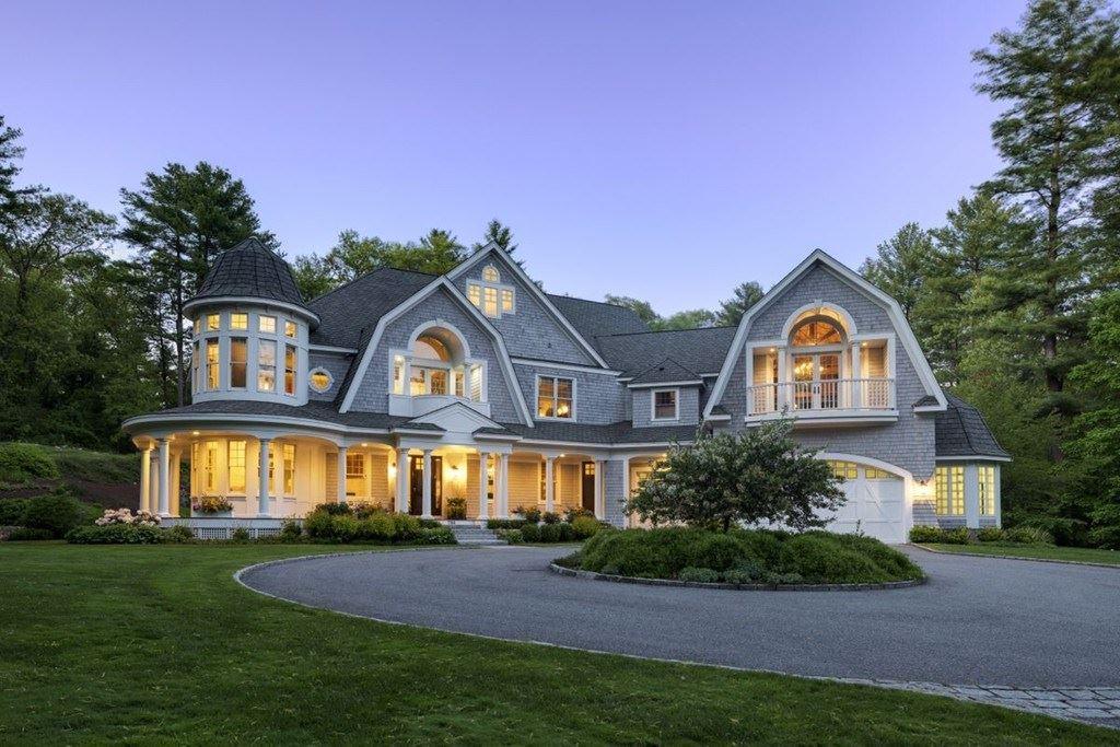 798 Strawberry Hill Rd, Concord, MA 01742 - MLS#: 72660689