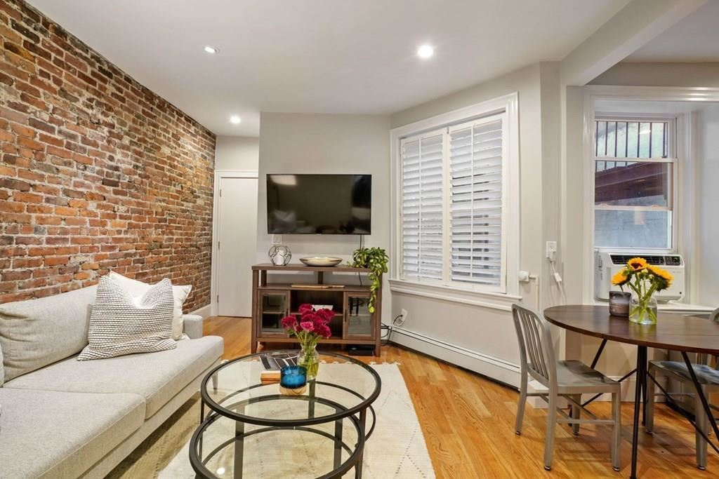 Photo of 80 Revere St #4, Boston, MA 02114 (MLS # 72731689)