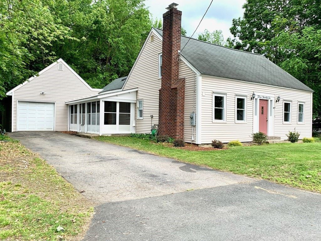 326 acton road, Chelmsford, MA 01824 - MLS#: 72848689