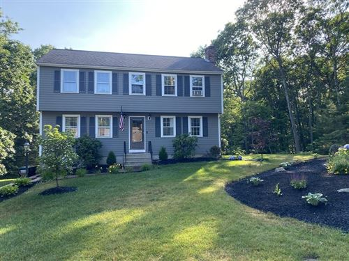 Photo of 4 Dorothy Ln, Plainville, MA 02762 (MLS # 72689690)