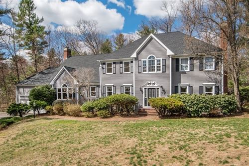 Photo of 7 Independence Drive, Southborough, MA 01772 (MLS # 72786690)
