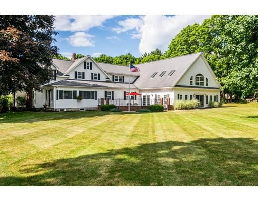 6 Pattison Ave, Dudley, MA 01571 - MLS#: 72528690