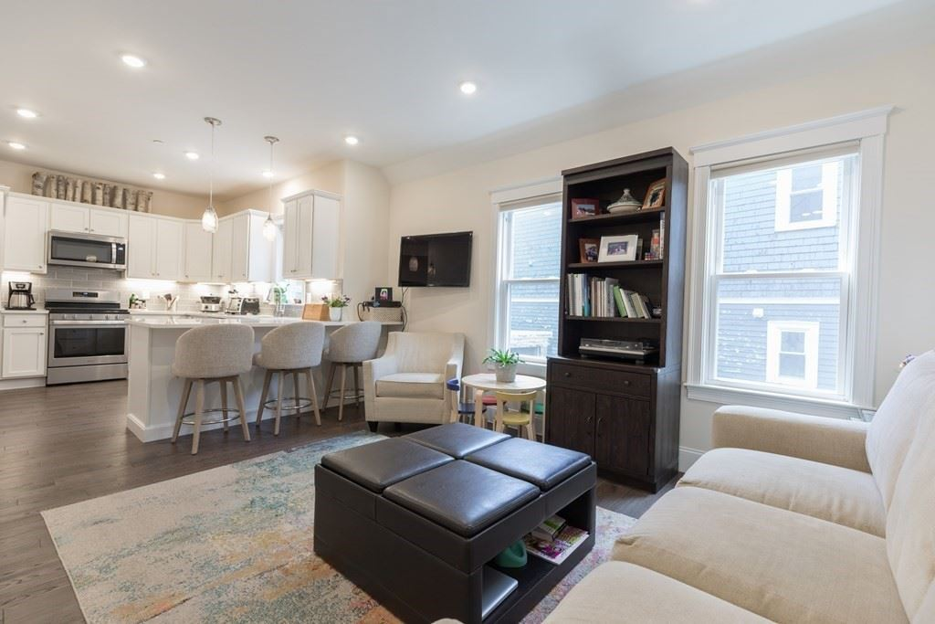 7 Russell Rd. #1, Somerville, MA 02144 - #: 72840690