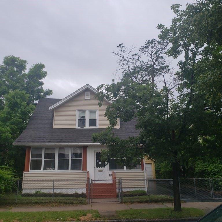 28 Shawmut St., Springfield, MA 01108 - MLS#: 72849690