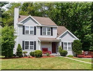 Photo of 64 Meadowood Rd, North Andover, MA 01845 (MLS # 72536691)