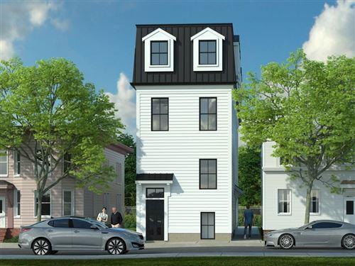 Photo of 631 Saratoga St #2, Boston, MA 02128 (MLS # 72685691)