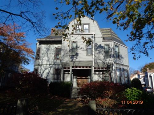 Photo of 47 Baltimore Street #3, Lynn, MA 01902 (MLS # 72771691)