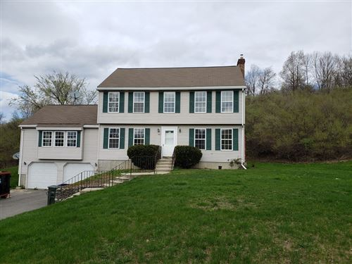 Photo of 60 BROWN AVENUE, Leominster, MA 01453 (MLS # 72816691)