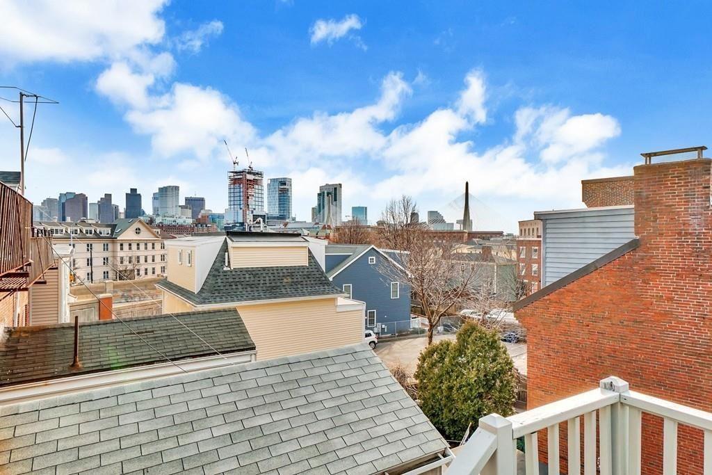 18 Chestnut Street, Boston, MA 02129 - #: 72625691