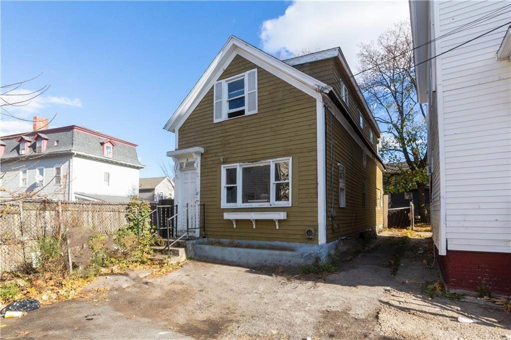11 Baldwin Ct, Providence, RI 02907 - MLS#: 72759691
