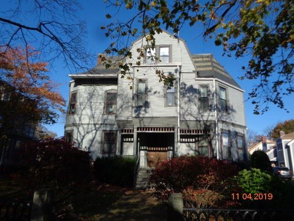 47 Baltimore Street #3, Lynn, MA 01902 - #: 72771691