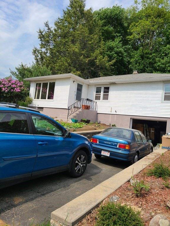 45 Westview Rd, Worcester, MA 01602 - MLS#: 72836691