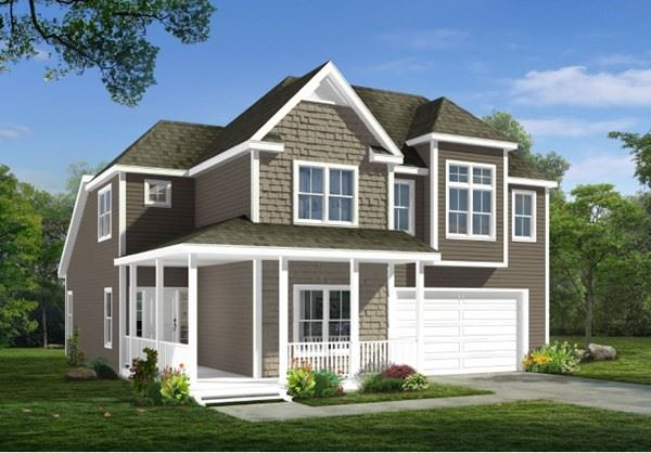 8 Timber Crest Drive #L11, Medway, MA 02053 - MLS#: 72839691