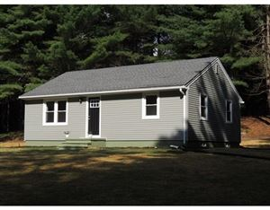 Photo of 9 Old Stafford Road, Monson, MA 01057 (MLS # 72548692)