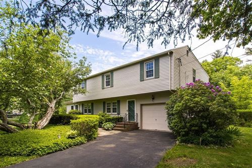 Photo of 322 South St, Medfield, MA 02052 (MLS # 72667692)