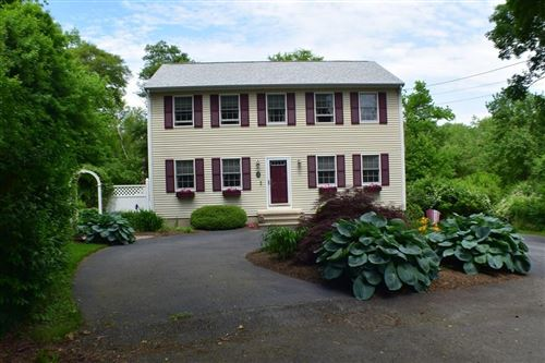 Photo of 168 Doherty Ave, Somerset, MA 02726 (MLS # 72706692)