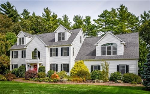 Photo of 1 Overfield Dr, Medfield, MA 02052 (MLS # 72732692)