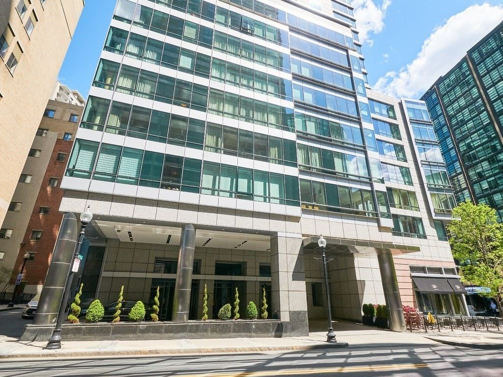 Photo of 3 Avery Street #609, Boston, MA 02111 (MLS # 72752692)
