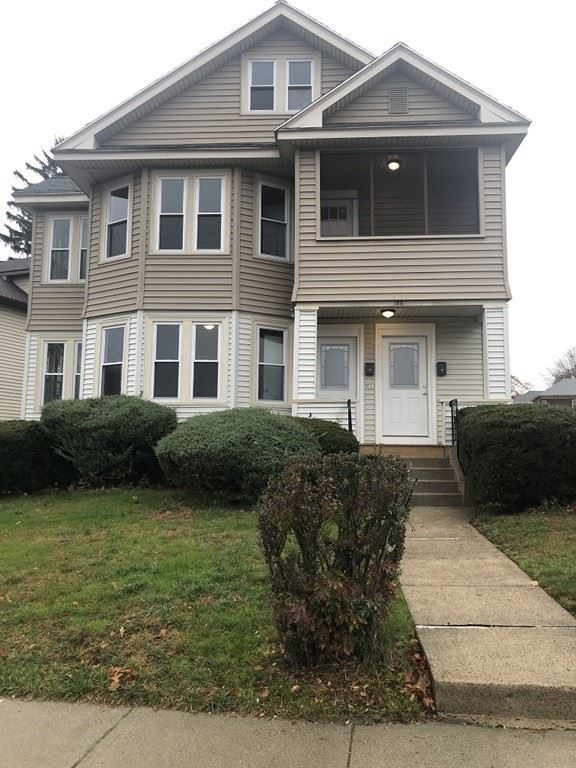 Photo of 123 June St, Worcester, MA 01602 (MLS # 72761692)