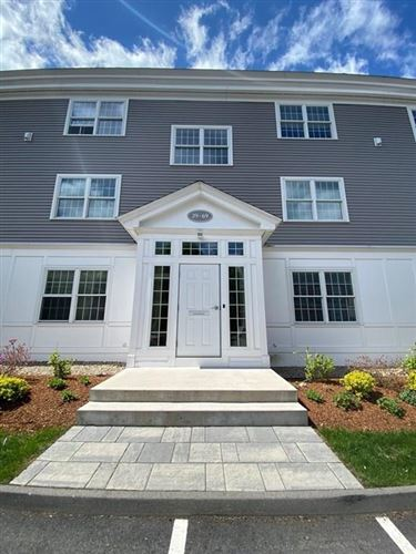 Photo of 39 Saunders Street #39, North Andover, MA 01845 (MLS # 72667693)