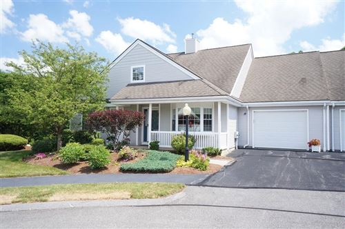 Photo of 6 Dover Way #6, Westborough, MA 01581 (MLS # 72689693)
