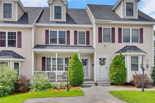 Photo of 77 Beverly St #77, North Andover, MA 01845 (MLS # 72697693)
