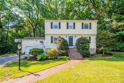 Photo of 40 Vaille Ave, Lexington, MA 02421 (MLS # 72847693)
