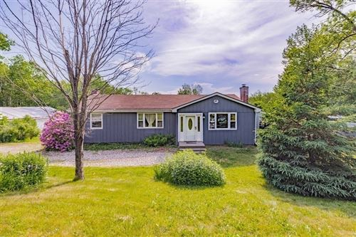 Photo of 146 Bromley Rd, Chester, MA 01050 (MLS # 72855693)