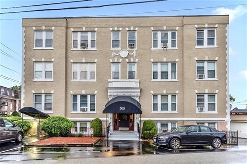 Photo of 509 Pleasant St, #2-3, Melrose, MA 02176 (MLS # 72892693)