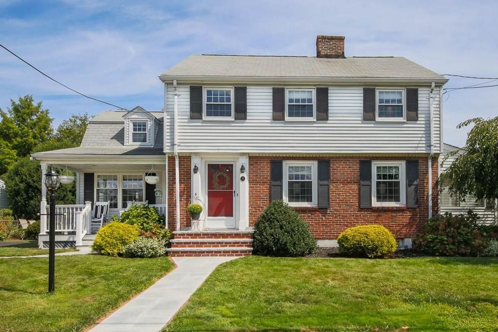 9 Putnam Rd., Arlington, MA 02474 - MLS#: 72730693