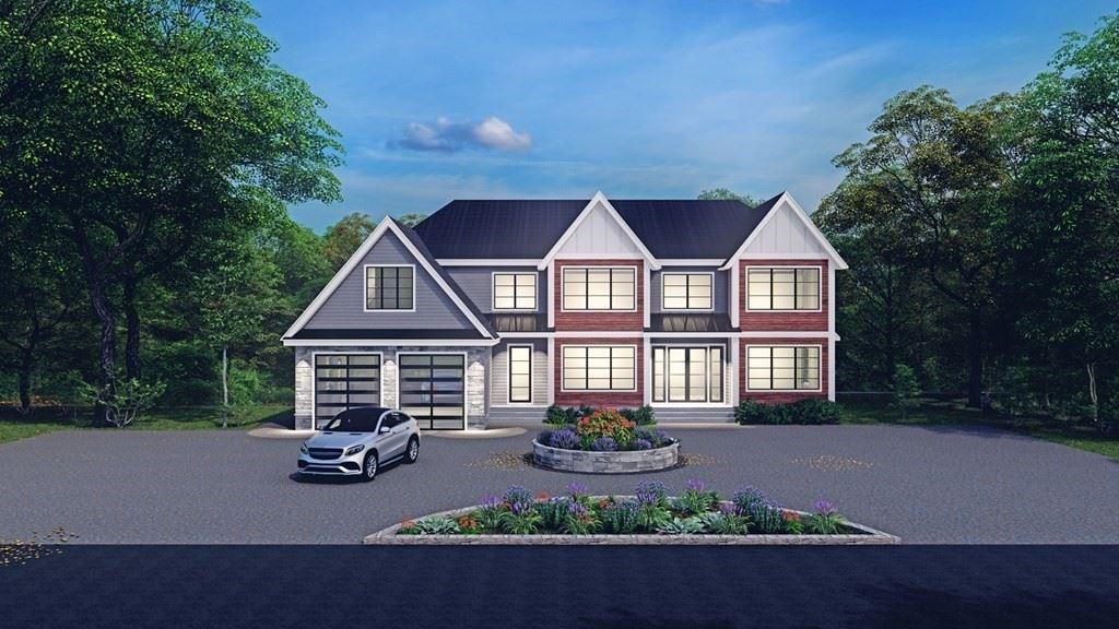 100 Lawton Rd, Needham, MA 02492 - MLS#: 72816693