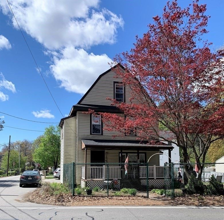 108 Glen Rd, Wilmington, MA 01887 - MLS#: 72827693