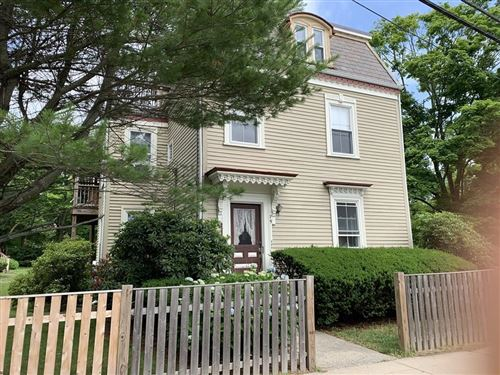 Photo of 79 Central Street #1, Ipswich, MA 01936 (MLS # 72683694)