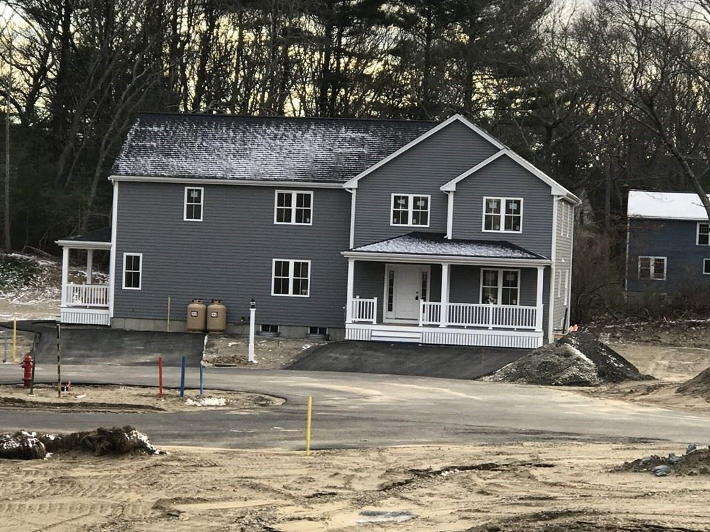 8 Old Field Way #4, Lakeville, MA 02347 - MLS#: 72725694