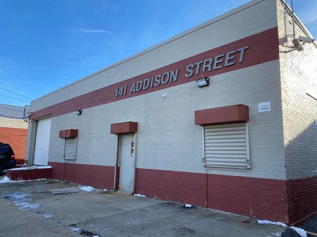 Photo of 141-143 Addison, Boston, MA 02128 (MLS # 72791694)
