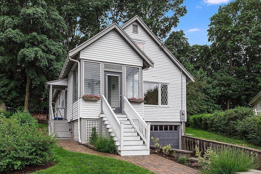 31 Baxter Terrace, Medford, MA 02155 - MLS#: 72851694