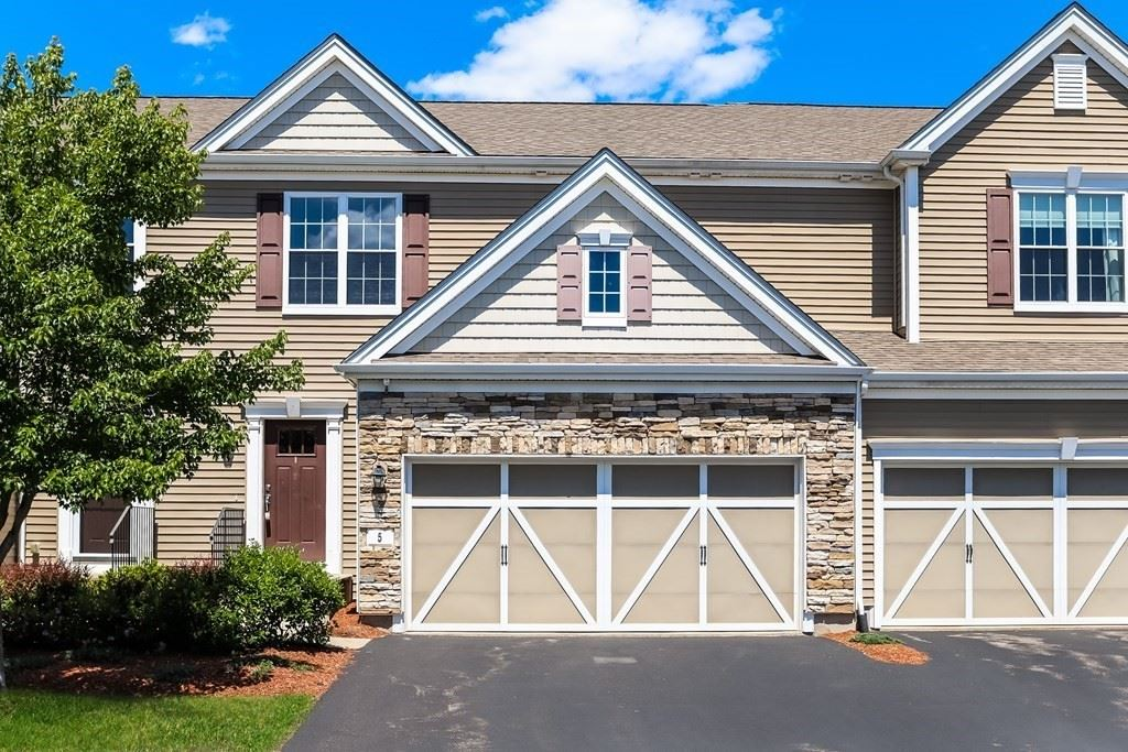 5 Kendall Ct #5, Bedford, MA 01730 - MLS#: 72852694