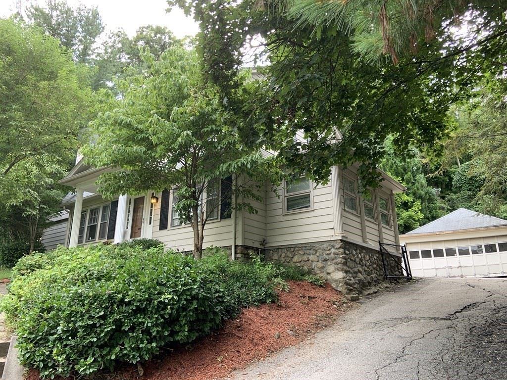 60 Flagg St, Worcester, MA 01602 - MLS#: 72874694