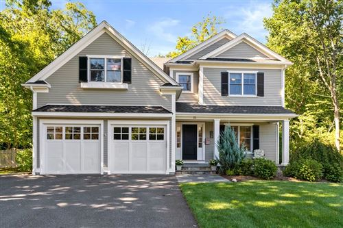 Photo of 22 Northgate Rd., Wellesley, MA 02481 (MLS # 72717695)