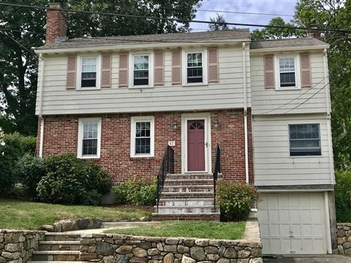 Photo of 57 HAWTHORNE ROAD, Waltham, MA 02451 (MLS # 72723695)