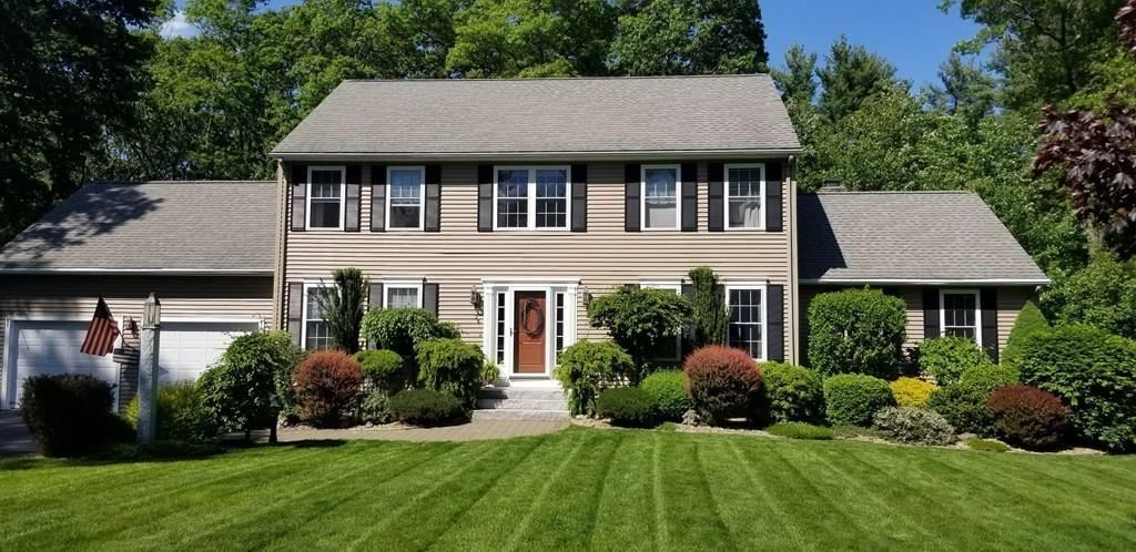Photo of 36 Field Road, Medway, MA 02053 (MLS # 72700695)