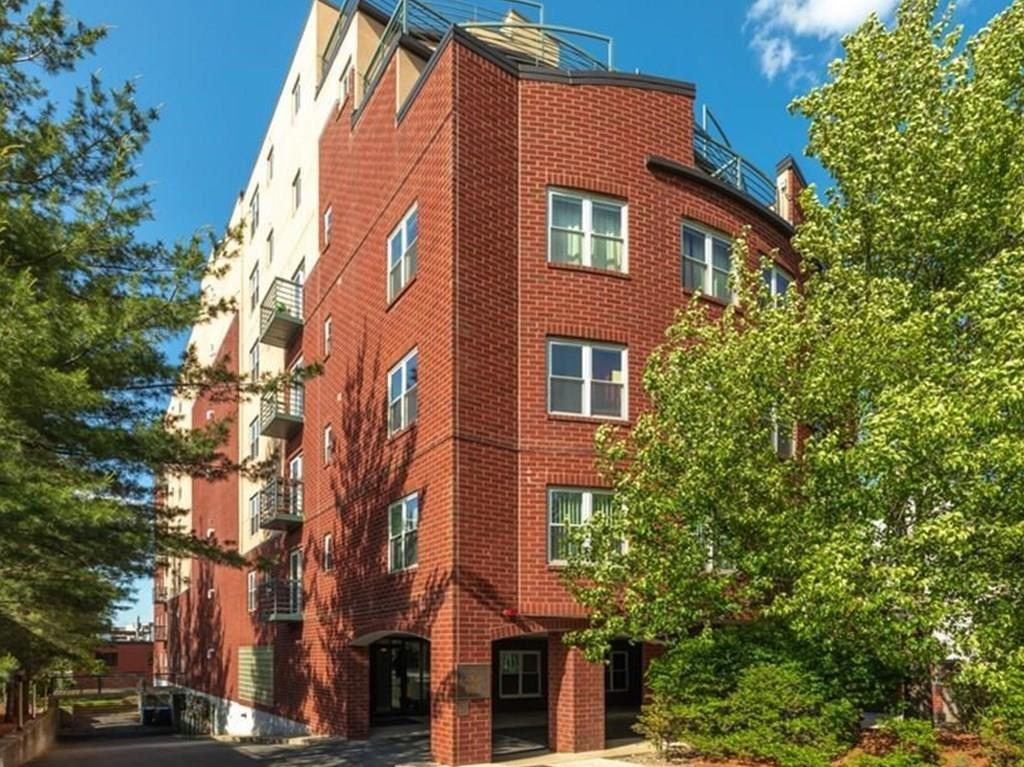 655 Concord Ave #104, Cambridge, MA 02138 - MLS#: 72722695