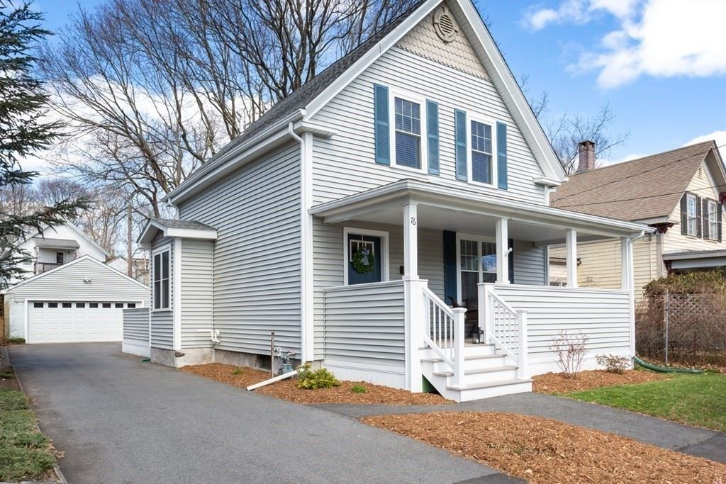 76 Dean Ave, Franklin, MA 02038 - #: 72824695