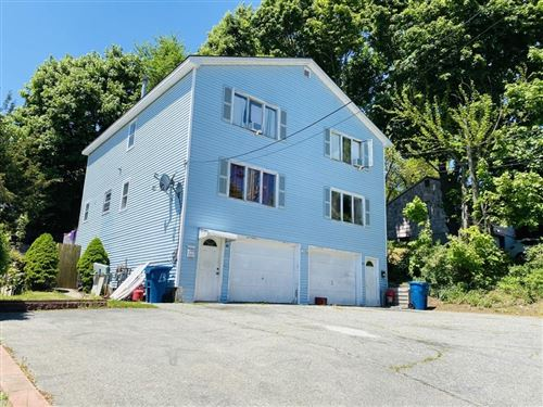 Photo of 50 Ames St #50, Lawrence, MA 01841 (MLS # 72660696)