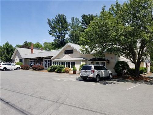 Photo of 1321 Main Street #B,C,D, Reading, MA 01867 (MLS # 72882696)
