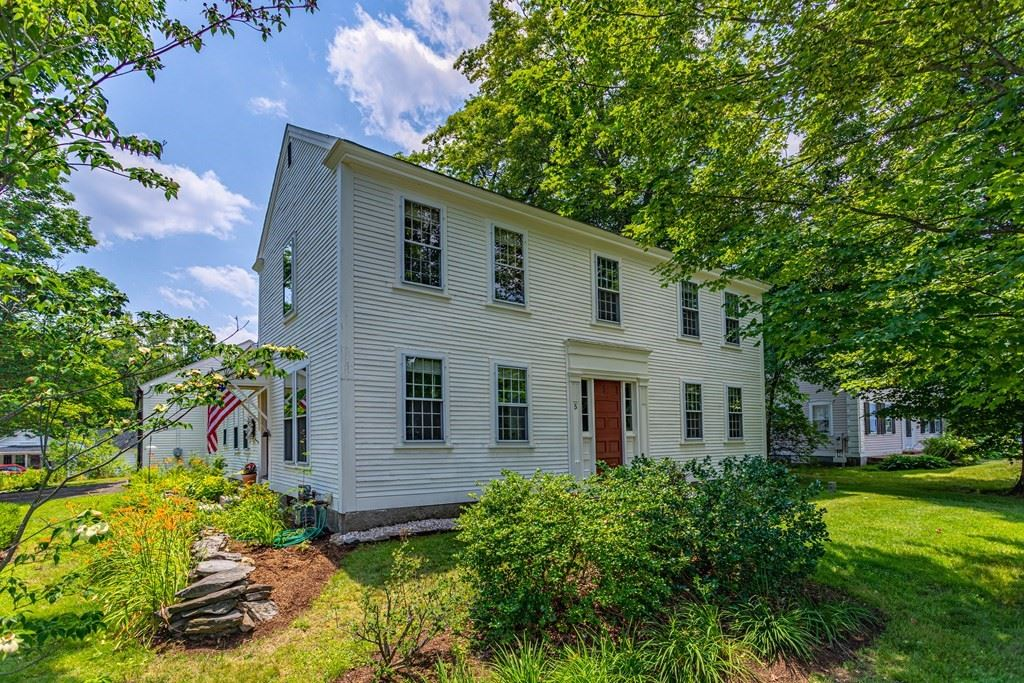 5 On The Common Rd, Shirley, MA 01464 - MLS#: 72865696
