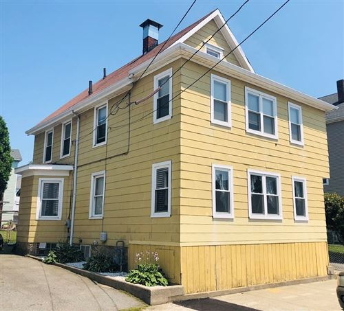 Photo of 271 PHILLIPS AVE, New Bedford, MA 02746 (MLS # 72867697)