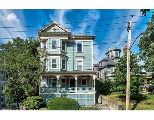 32 Spring Park Ave #3, Boston, MA 02130 - MLS#: 72558697